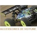 Accessoires RC VOITURE G-Force