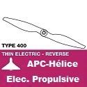 APC - Hélice Electrique Propulsive