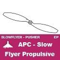 APC - Slow flyer Propulsive