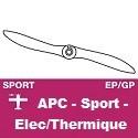 APC - Sport - Elect/Thermique