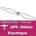 APC - Hélice Electrique