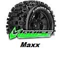 Pneus LRC – Maxx