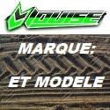 Pneus Louise Compatible par Marques et Modèle