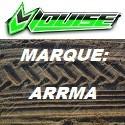 Marque ARRMA
