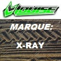 Marque X-RAY