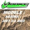 Modèle ABSIMA - AMT 3.4 4WD