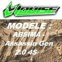 Modèle ABSIMA - Assassin Gen 2.0 4S