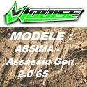 Modèle ABSIMA - Assassin Gen 2.0 6S