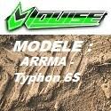 Modèle ARRMA - Typhon 6S