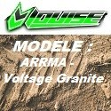 Modèle ARRMA - Voltage Granite