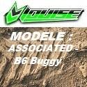 Modèle ASSOCIATED - B6 Buggy