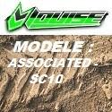 Modèle ASSOCIATED - SC10