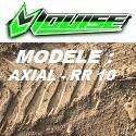 Modèle AXIAL - RR 10