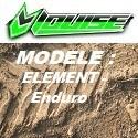 Modèle ELEMENT - Enduro
