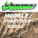Modèle HOBBYTECH - BX8 SL