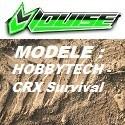 Modèle HOBBYTECH - CRX Survival