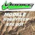 Modèle HOBBYTECH - EPX 2GT
