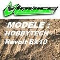 Modèle HOBBYTECH - Revolt BX10