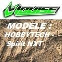Modèle HOBBYTECH - Spirit NXT