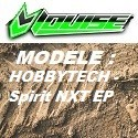 Modèle HOBBYTECH - Spirit NXT EP