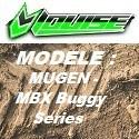 Modèle MUGEN - MBX Buggy Series