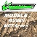 Modèle MUGEN - MGT Series