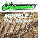 Modèle TLR - 8ight-X