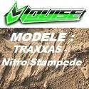 Modèle TRAXXAS - Nitro Stampede