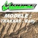 Modèle TRAXXAS - Rally