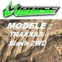 Modèle TRAXXAS - Slash 2WD