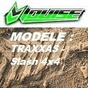 Modèle TRAXXAS - Slash 4x4