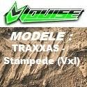 Modèle TRAXXAS - Stampede (Vxl)
