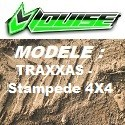 Modèle TRAXXAS - Stampede 4X4