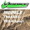 Modèle TRAXXAS - TRX-4 Sport
