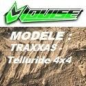 Modèle TRAXXAS - Telluride 4x4