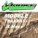 Modèle TRAXXAS - X-Maxx