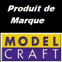 Outillage de marque Model Craft