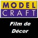Film de Décor de marque Model Craft