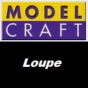 Loupe de marque Model Craft