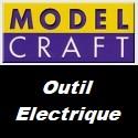 Outil Electrique de marque Model Craft