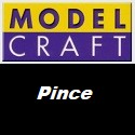 Pince de marque Model Craft