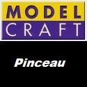 Pinceau de marque Model Craft