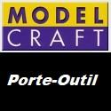 Porte-Outil de marque Model Craft