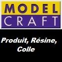 Produit, Résine, Colle de marque Model Craft