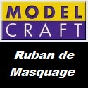 Ruban de Masquage de marque Model Craft