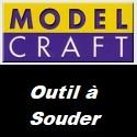 Outil à souder de marque Model craft
