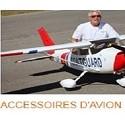 Accessoires RC Avion G-Force
