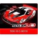 Kit de voiture SSX-10