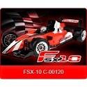 FSX-10 Car Kit