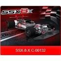 Kit de voiture SSX-8X